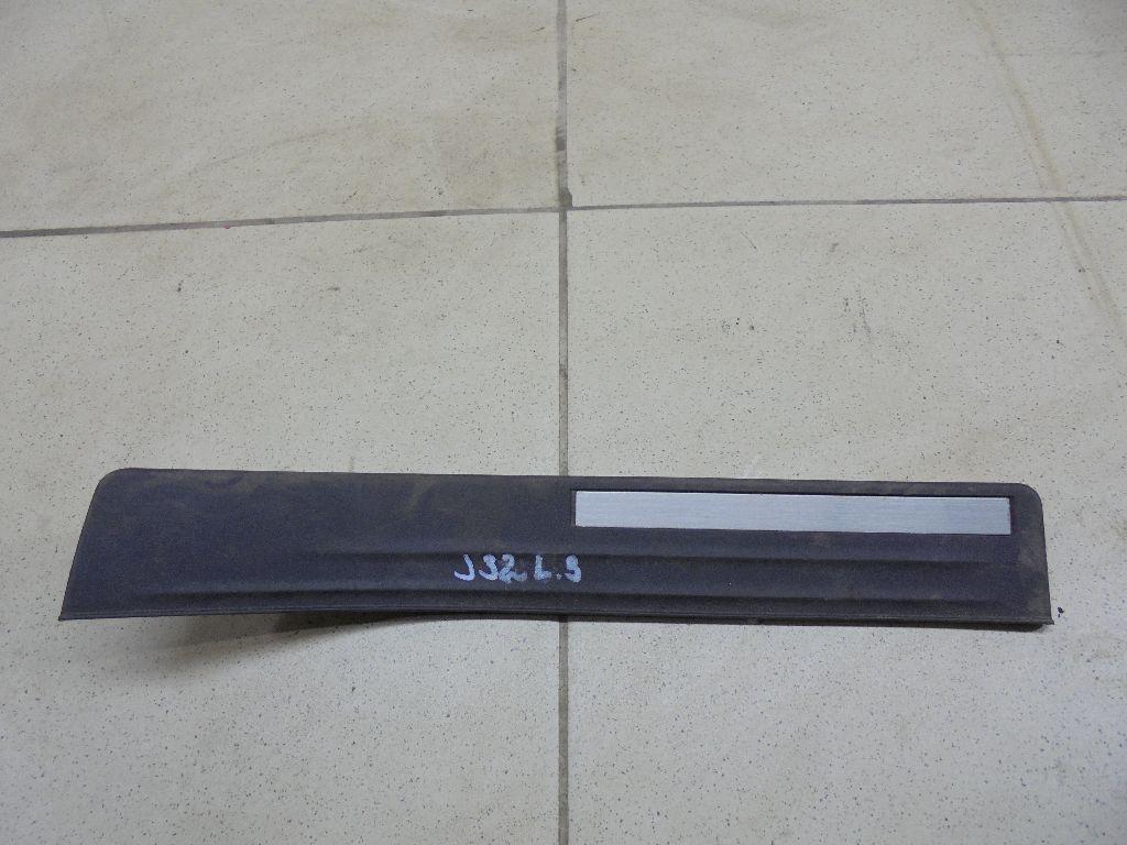 Накладка порога (внутренняя) 769B3JN20A