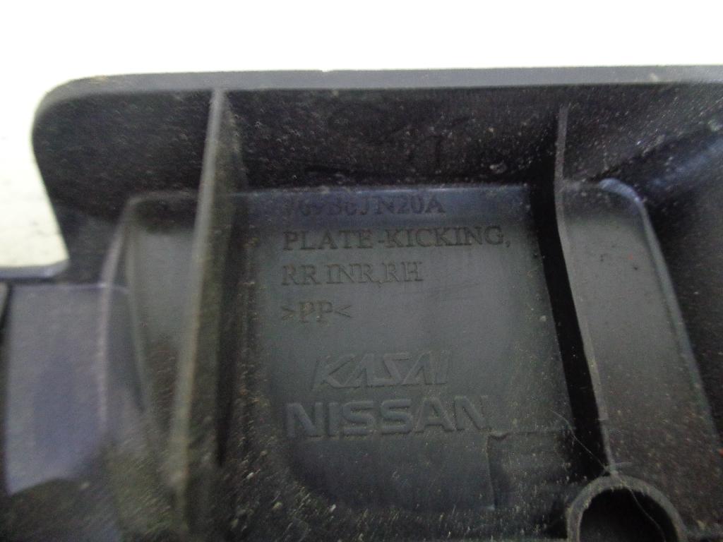 Накладка порога (внутренняя) 769B6JN20A