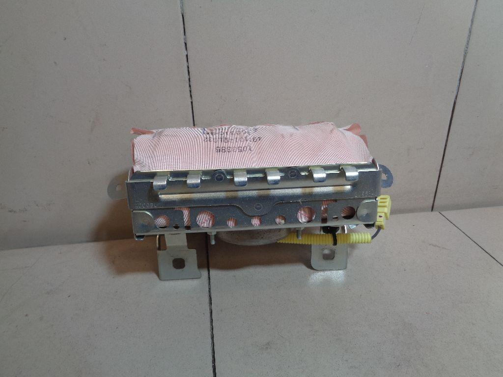 Подушка безопасности пассажирская (в торпедо) K851EJN20A