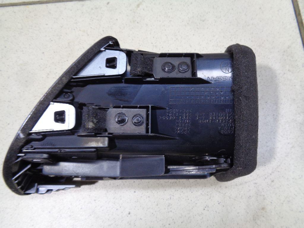 Дефлектор воздушный 68760JN00A