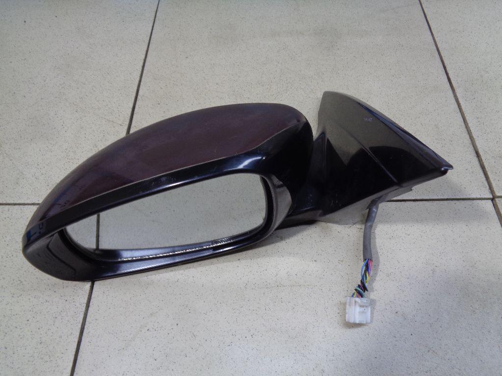 Зеркало левое электрическое 96302JN10A