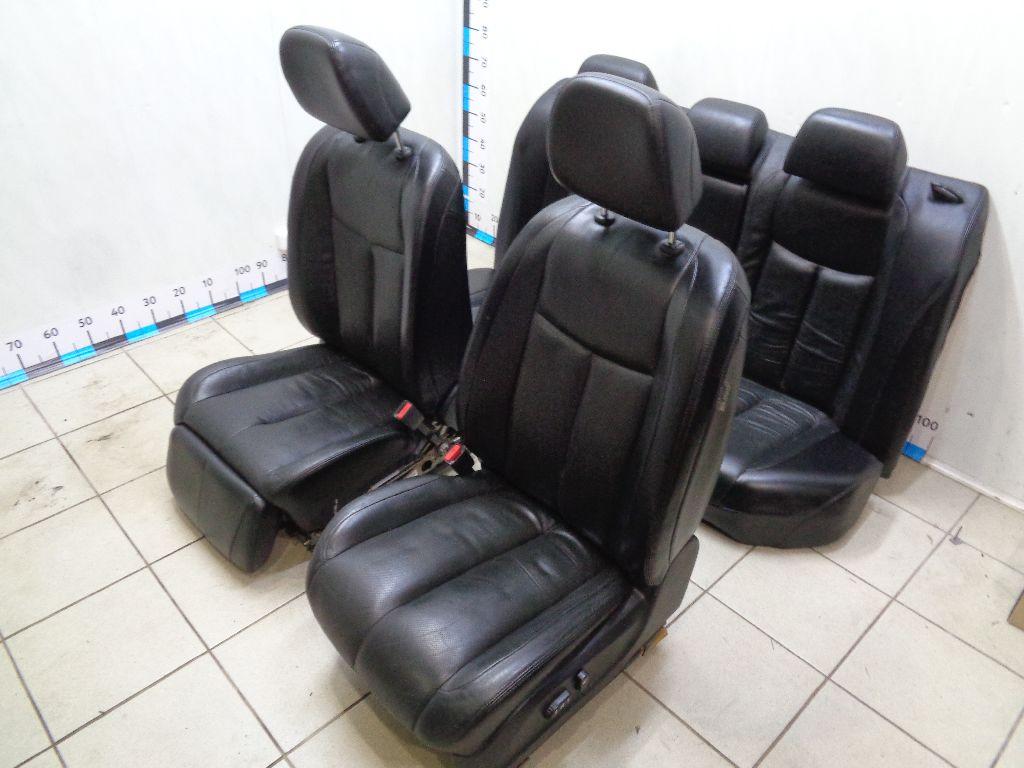 К-кт сидений  фото 3