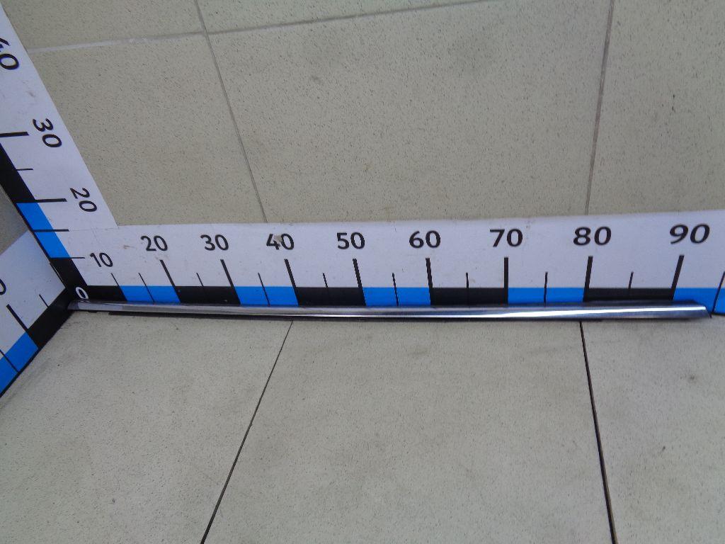 Накладка стекла заднего левого 82821JN00A