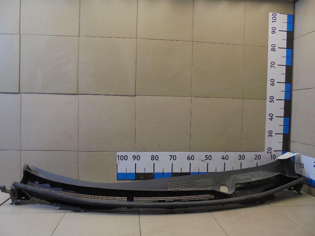 Решетка стеклооч. (планка под лобовое стекло) 66862JN00A