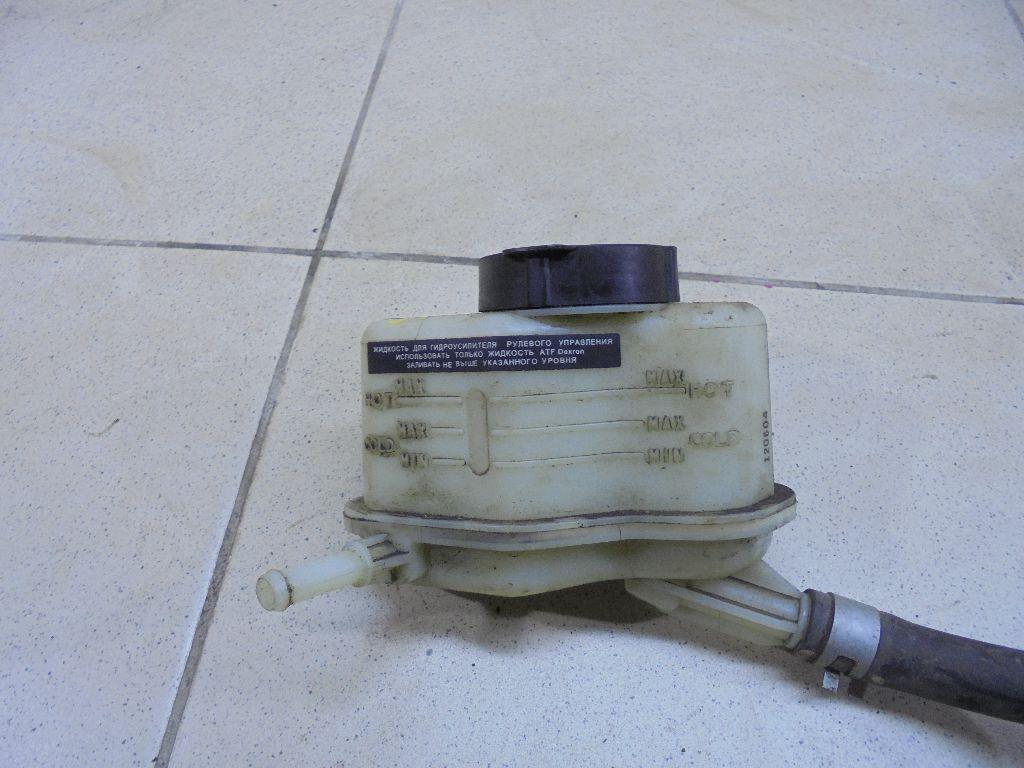 Бачок гидроусилителя 49180JN00A