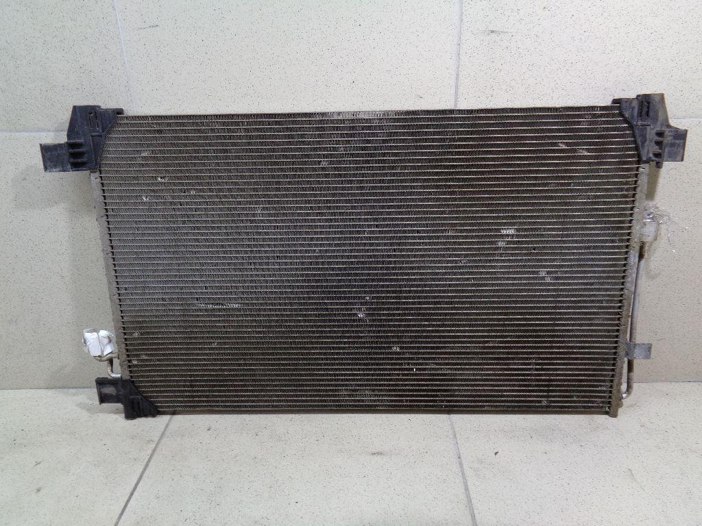 Радиатор кондиционера (конденсер) 92110JN00A