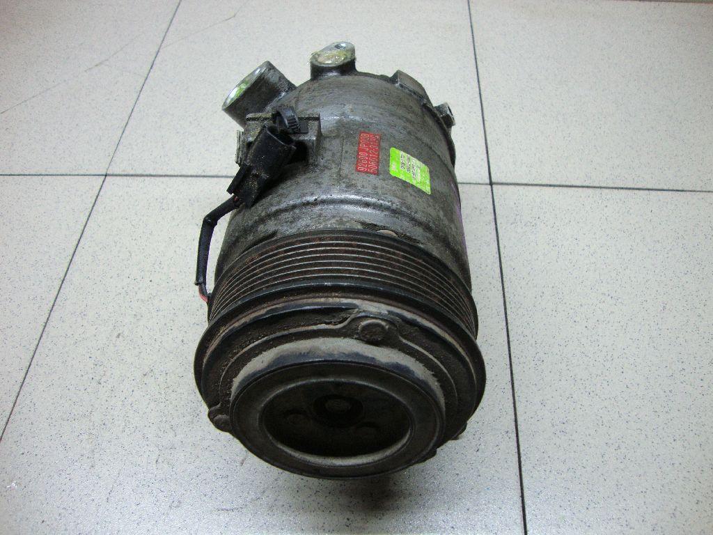 Компрессор системы кондиционирования 92600JP00B фото 2