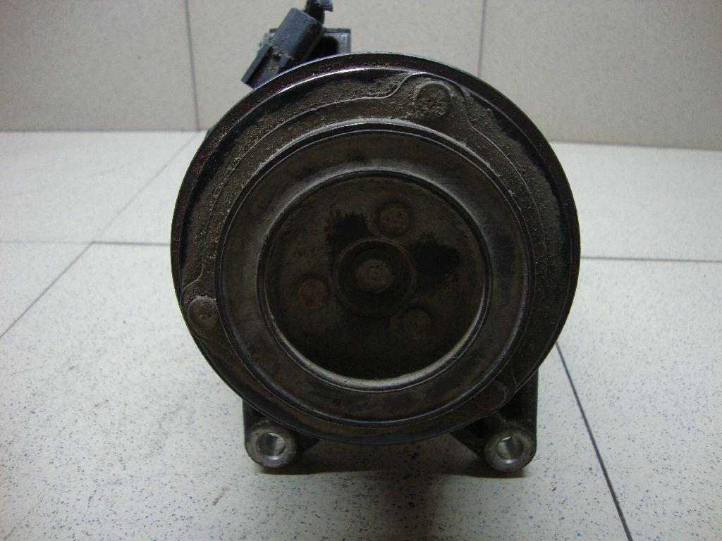 Компрессор системы кондиционирования 92600JP00B фото 6