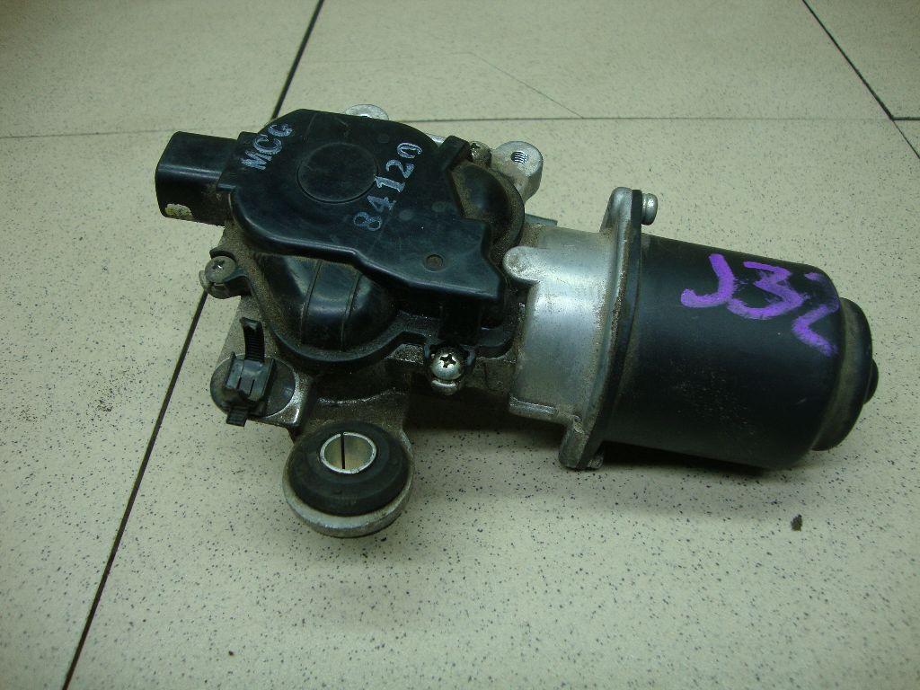 Моторчик стеклоочистителя передний 28810JN00A
