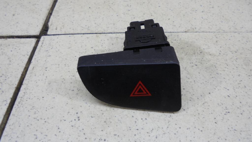 Кнопка аварийной сигнализации 25290JN00A