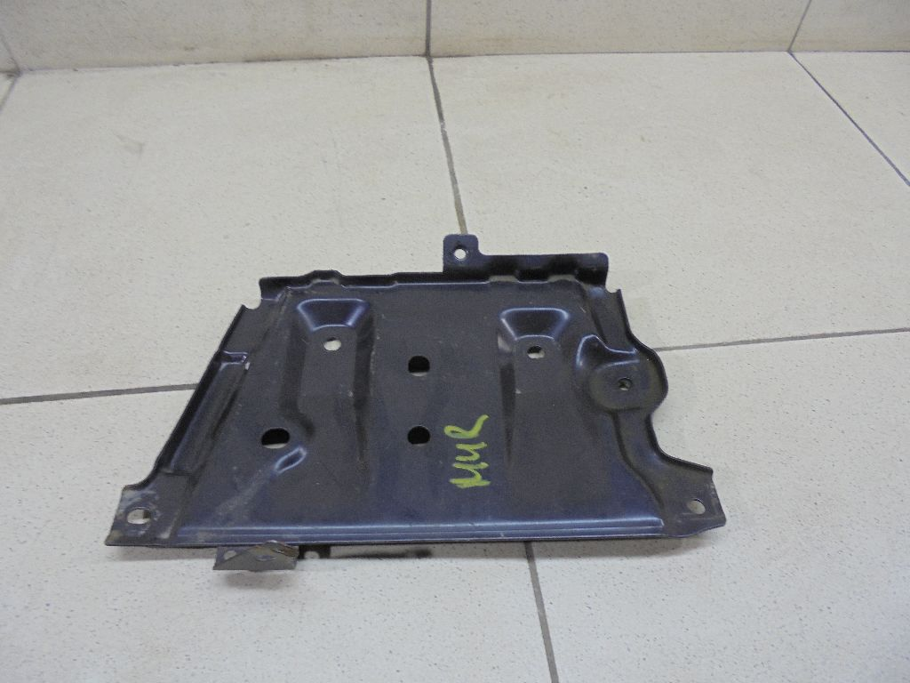 Крепление АКБ (корпус/подставка) 648601AA0A