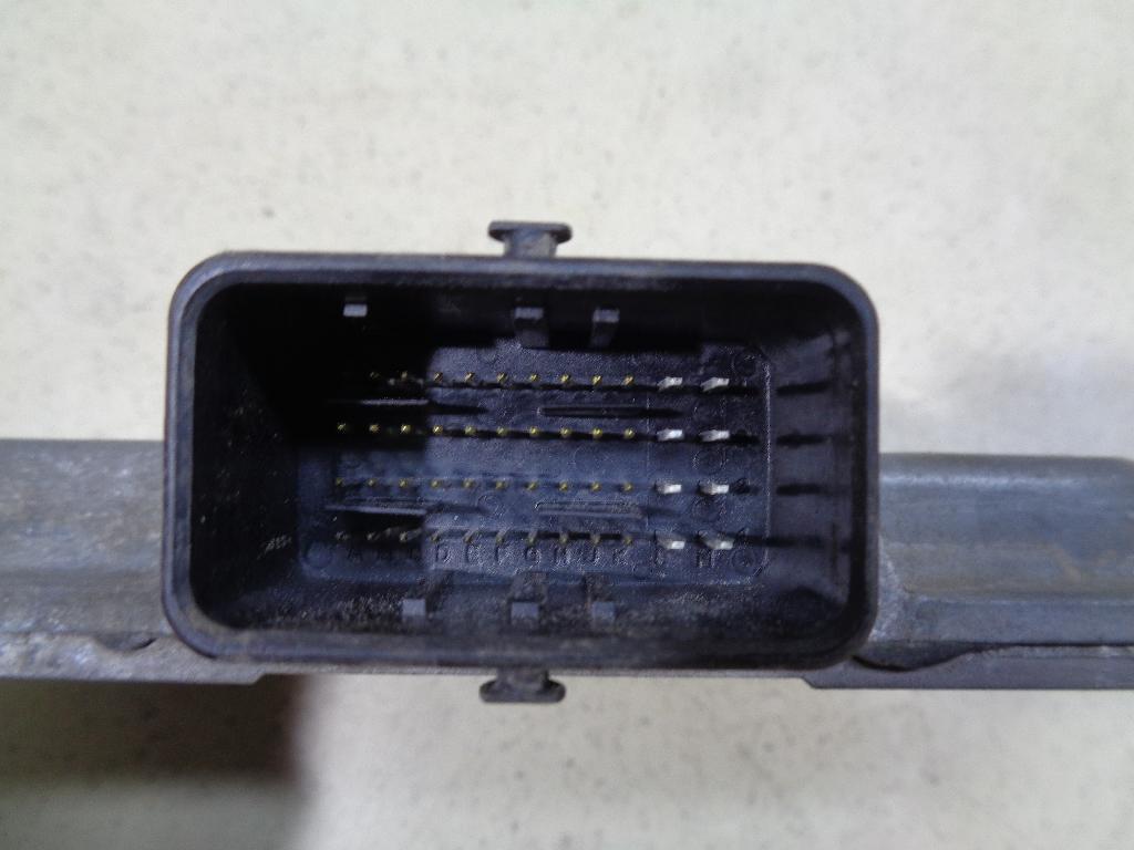 Блок управления АКПП 31036JN92A