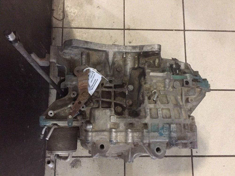 АКПП (автоматическая коробка переключения передач) 310203UX1B фото 2