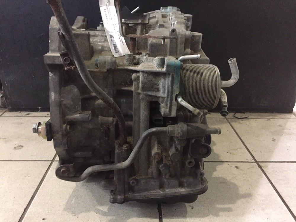 АКПП (автоматическая коробка переключения передач) 310203UX1B фото 9