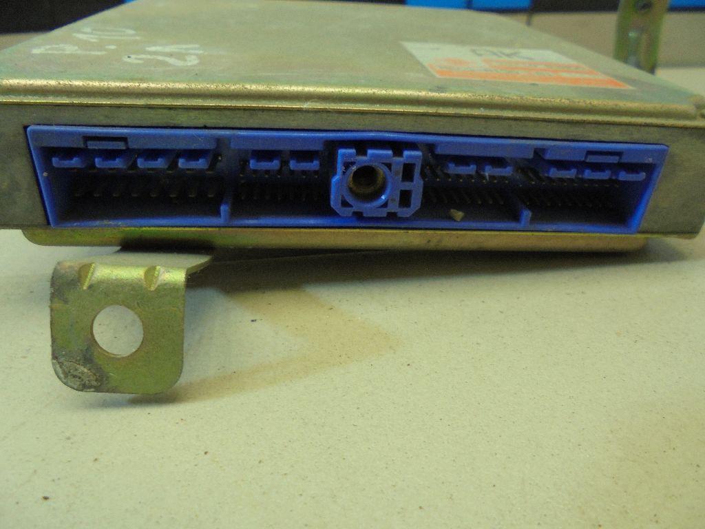 Блок управления двигателем 2371082N00