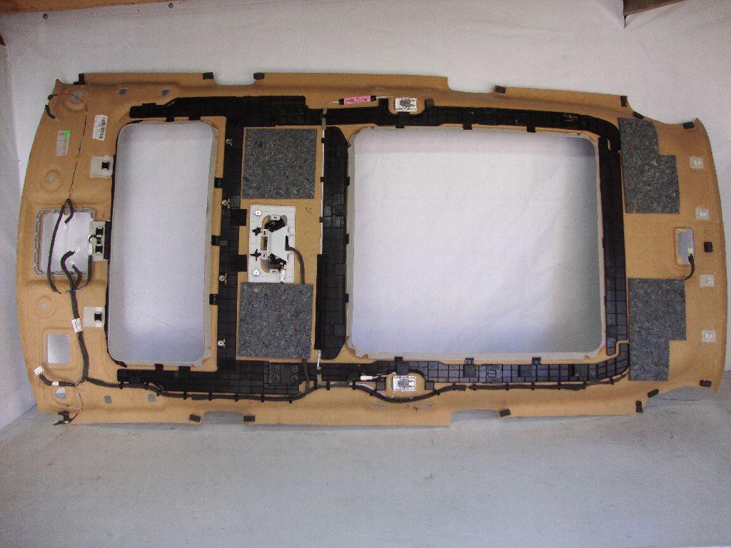 Обшивка потолка  фото 2