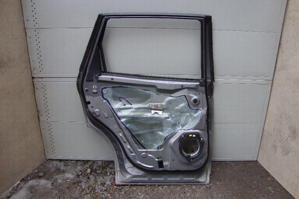 Дверь задняя левая  фото 2