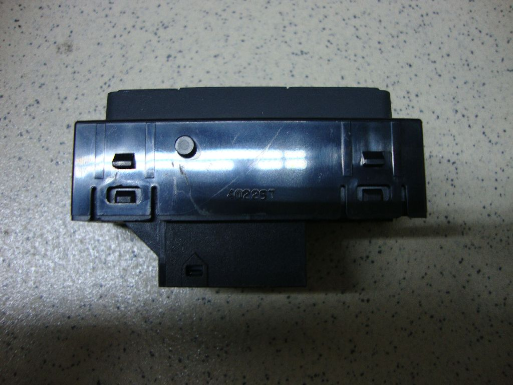 Кнопка многофункциональная 254913KA0A