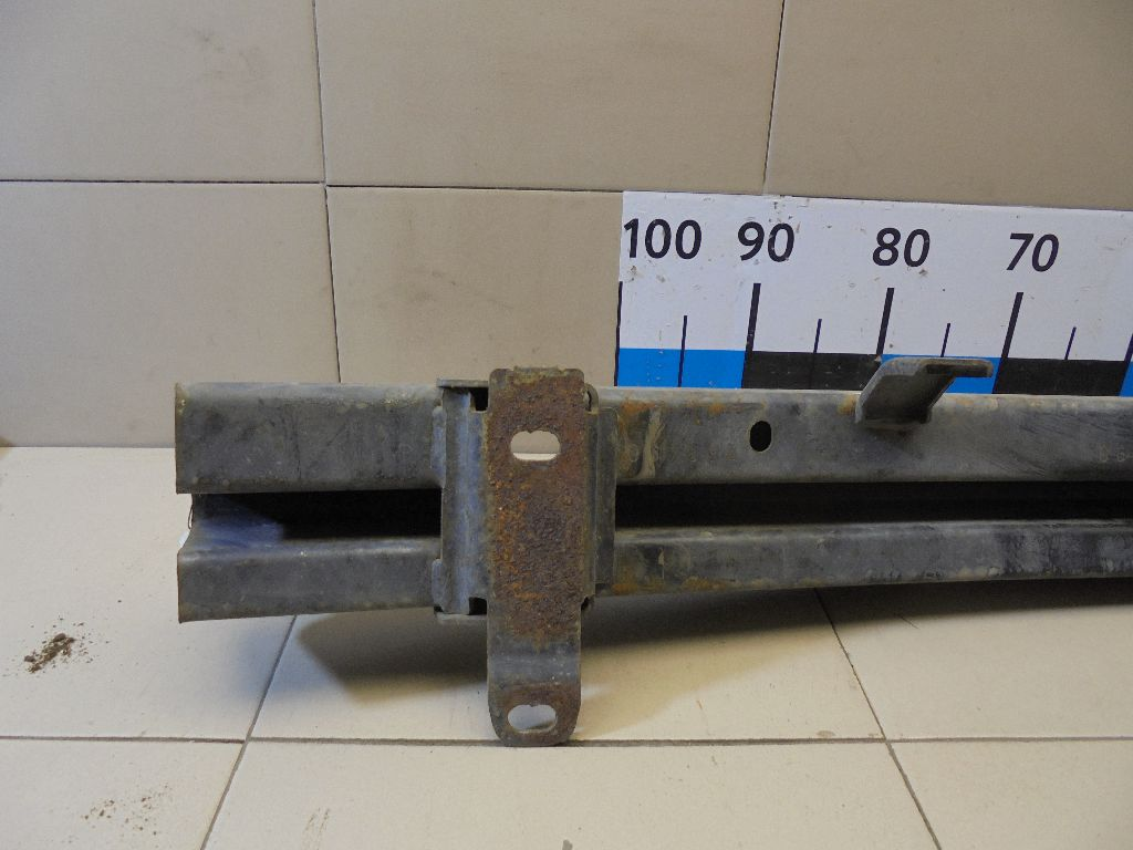 Усилитель переднего бампера E1010EB3MA