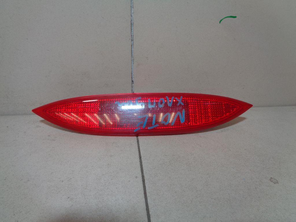 Фонарь задний (стоп сигнал) 265905U80C