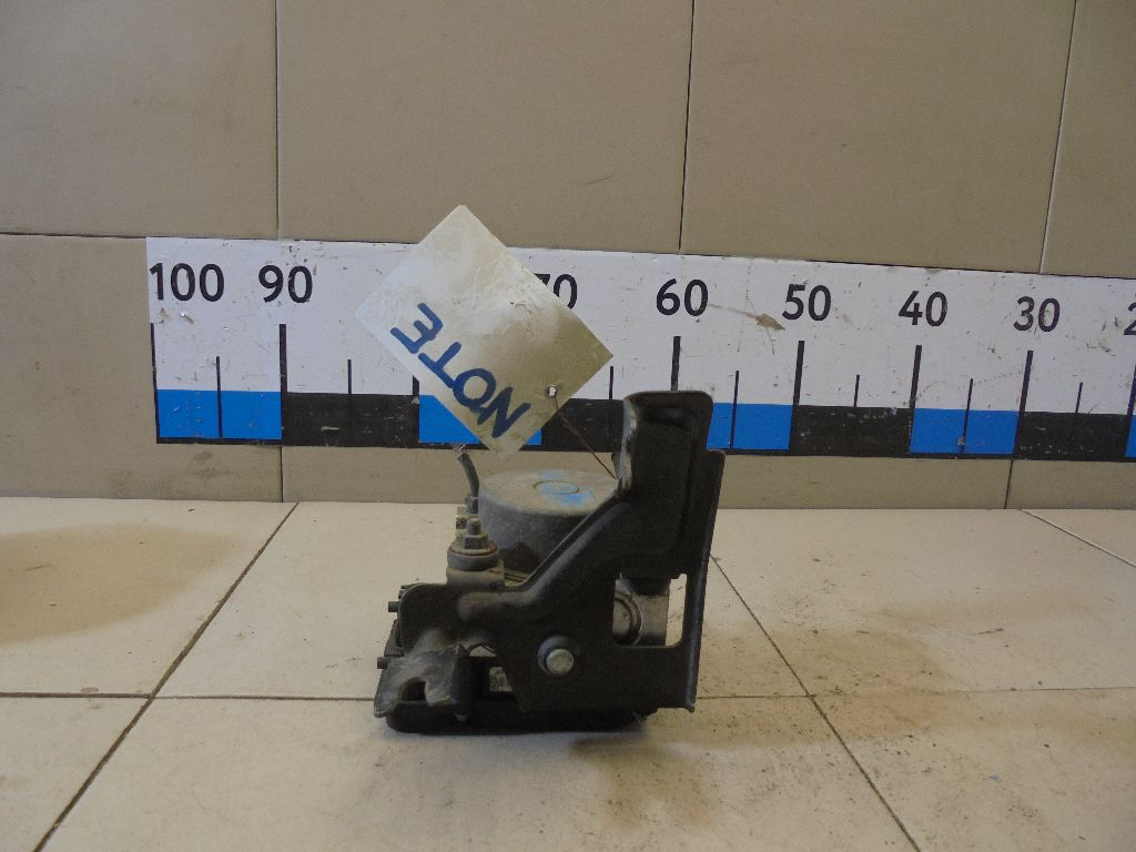 Блок ABS (насос) 476609U100