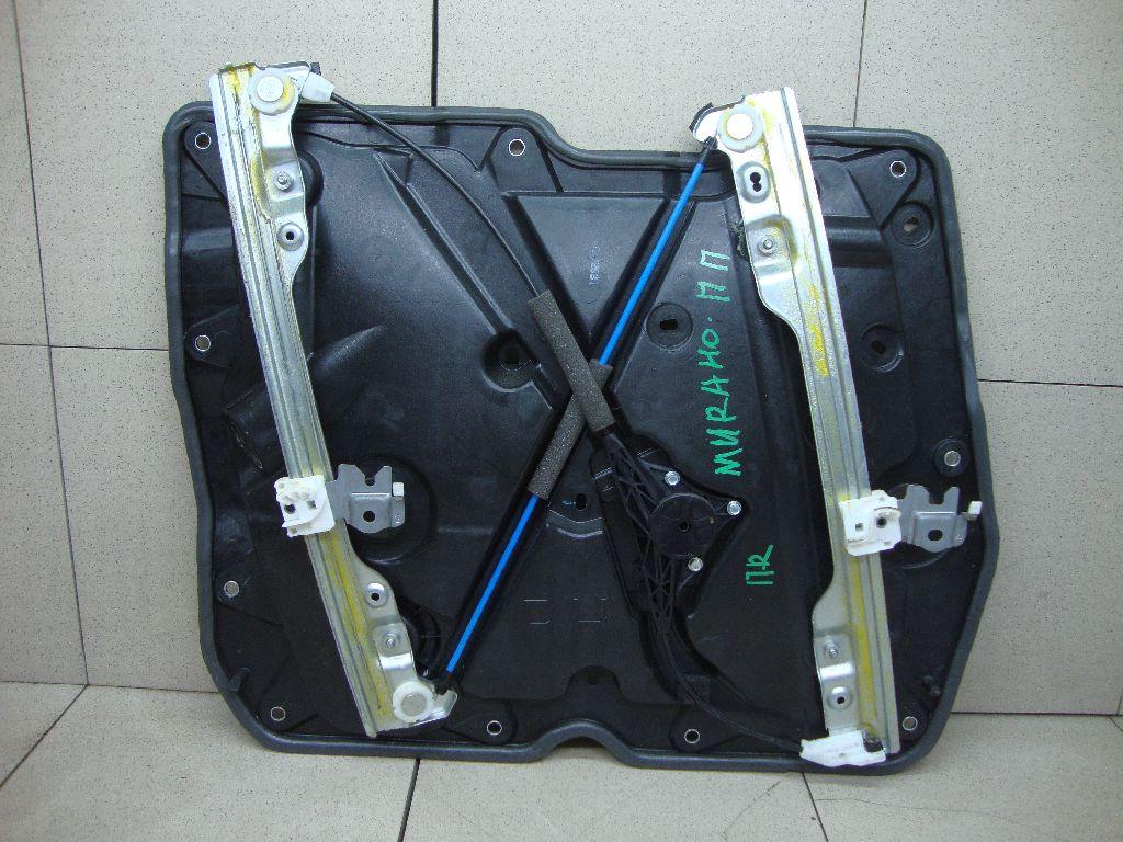 Стеклоподъемник электр. передний правый