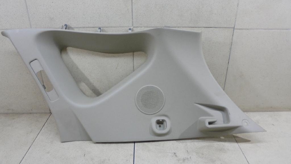 Обшивка багажника 849401SV0A