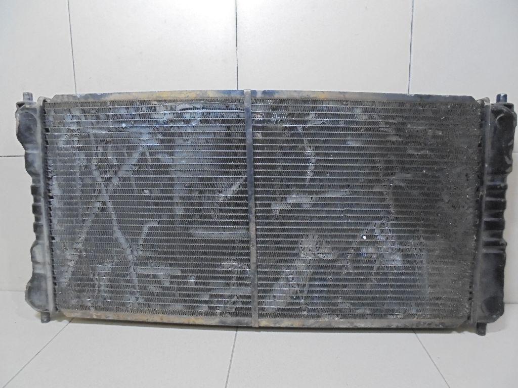 Радиатор основной KL2015200G