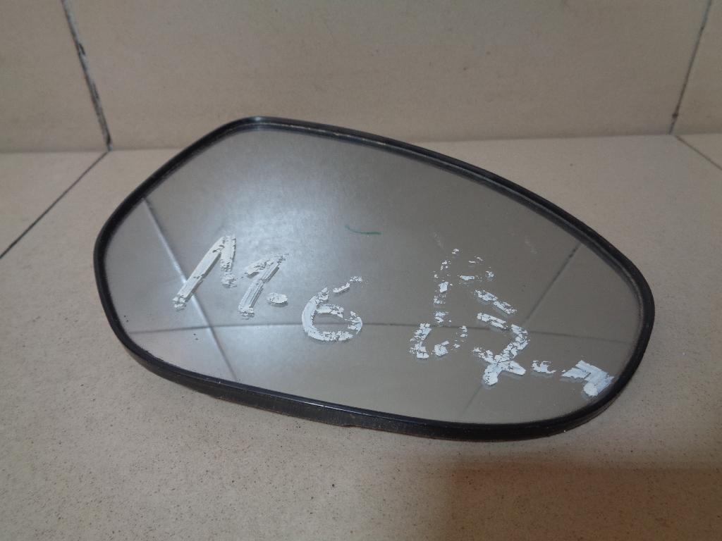Стекло зеркала электрического правого GS1E691G1A