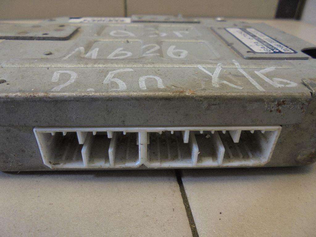 Блок управления ABS GA2A67650