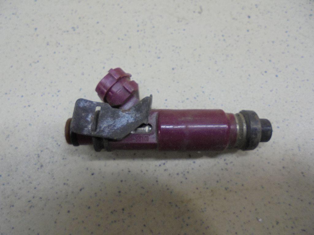 Форсунка инжекторная электрическая BP4W13250