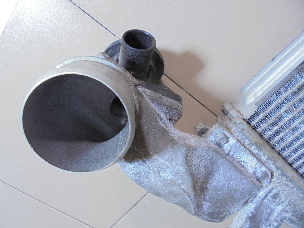 Интеркулер L33X13565A