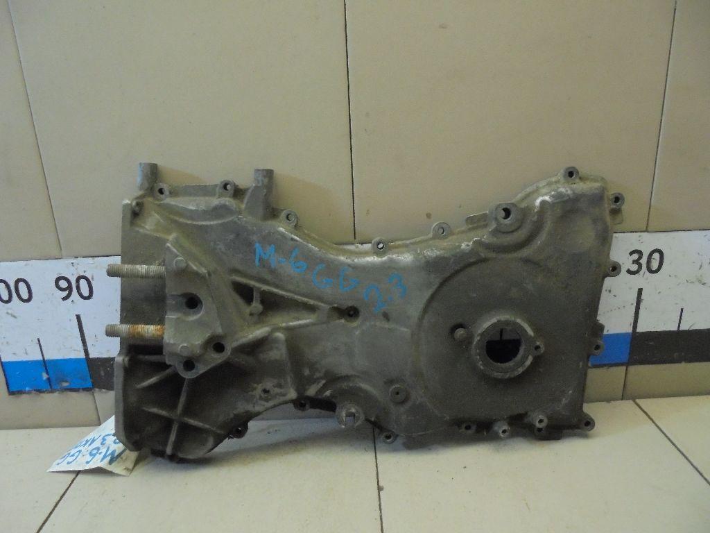 Крышка двигателя передняя L3G210500