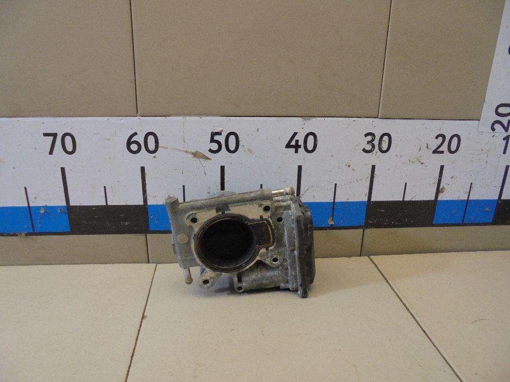 Заслонка дроссельная электрическая L3R413640