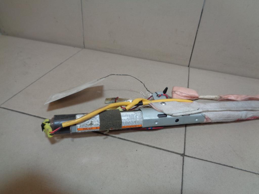 Подушка безопасности боковая (шторка) GJ6A57KM0M
