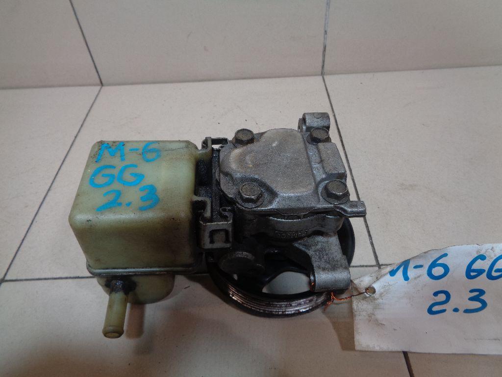 Насос гидроусилителя GJ6E32650F