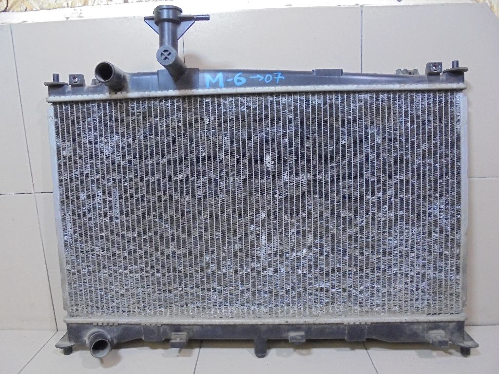 Радиатор основной LF1715200A