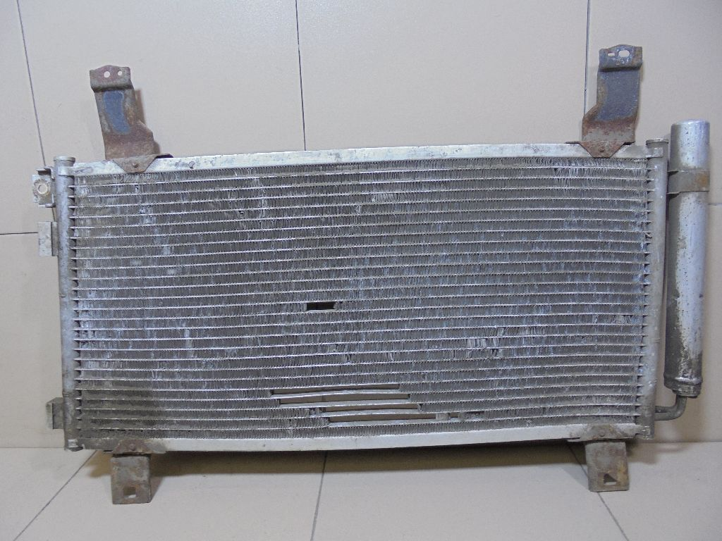 Радиатор кондиционера (конденсер) GJYA6148ZA