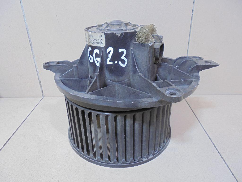 Моторчик отопителя GK3J61B10