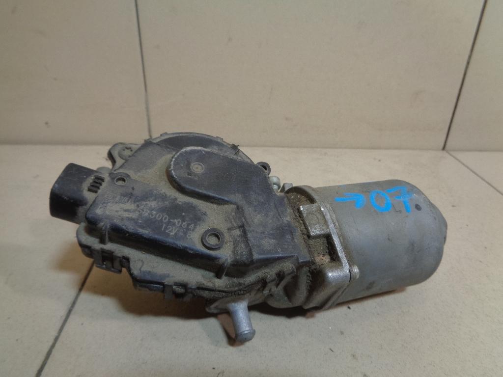 Моторчик стеклоочистителя передний GR1L67340