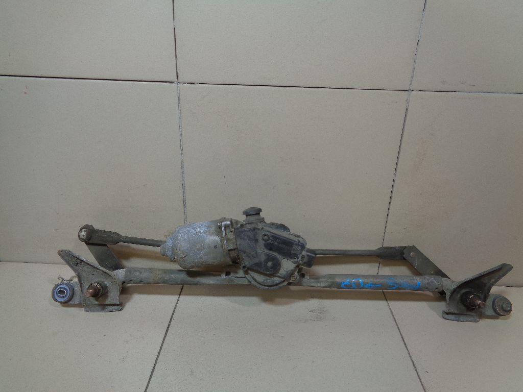 Моторчик стеклоочистителя передний GJ6A67340B