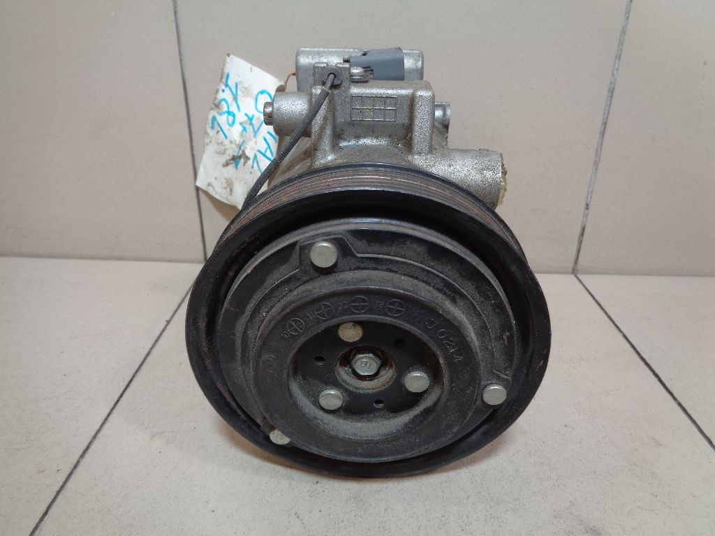 Компрессор системы кондиционирования GS1D61450A