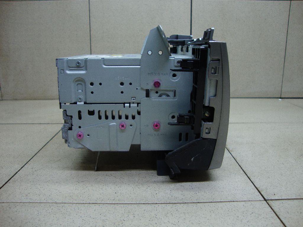 Магнитола GS1E669RXA