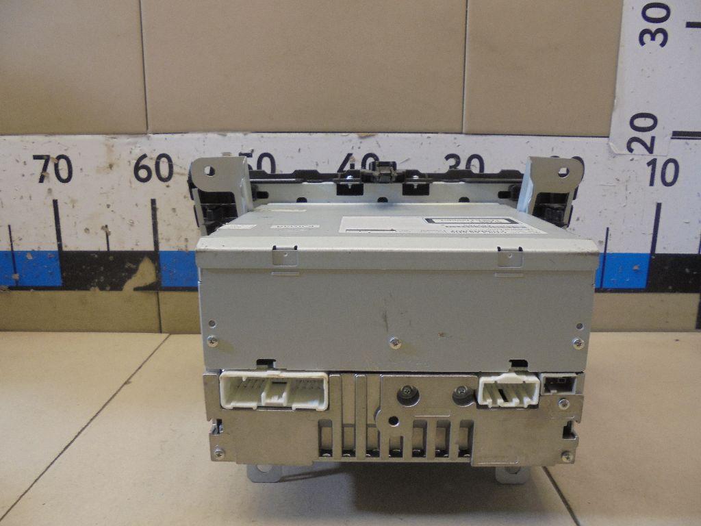 Магнитола GDK4669R0