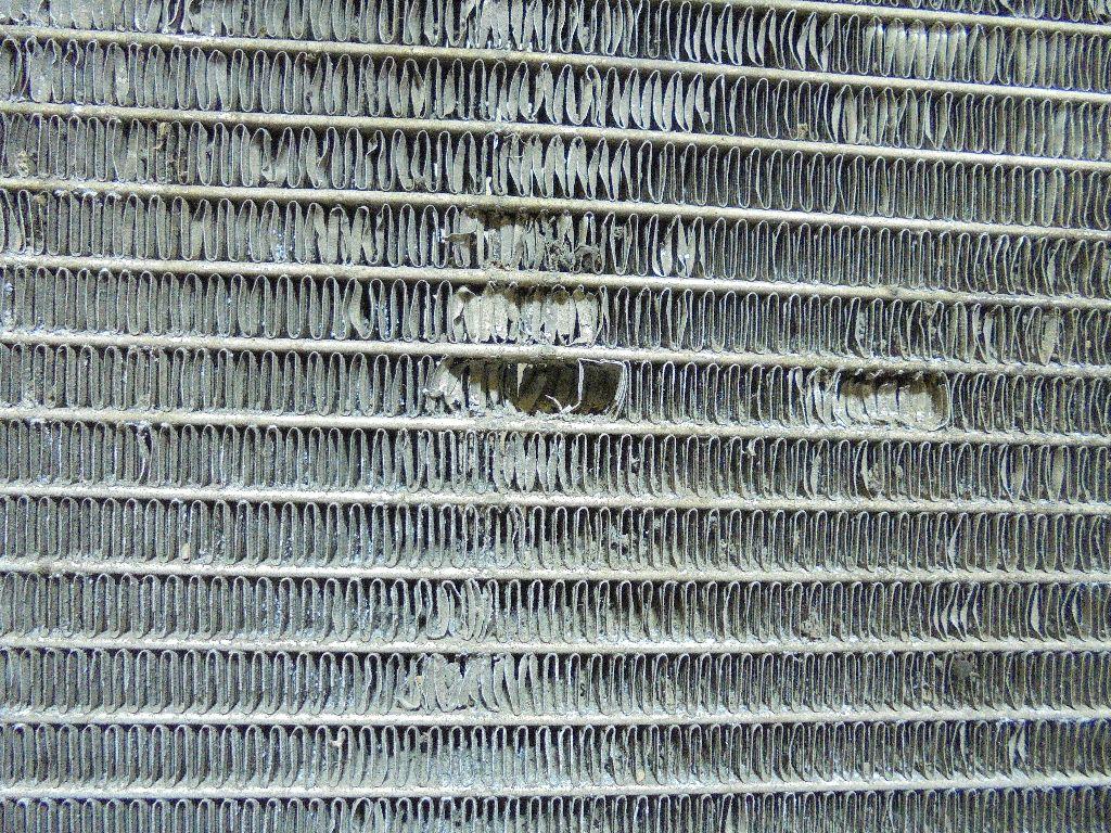 Радиатор кондиционера (конденсер) GSYF6148Z
