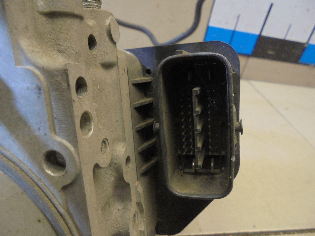 Блок ABS (насос) GAM7437A0