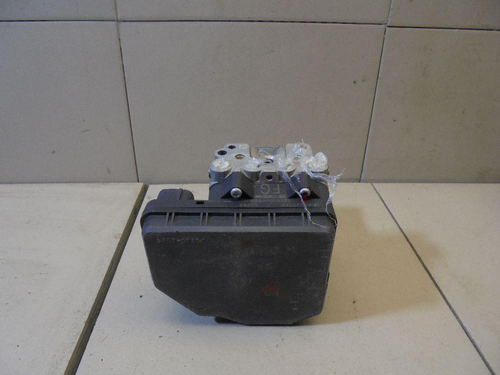Блок ABS (насос) GDY4437A0