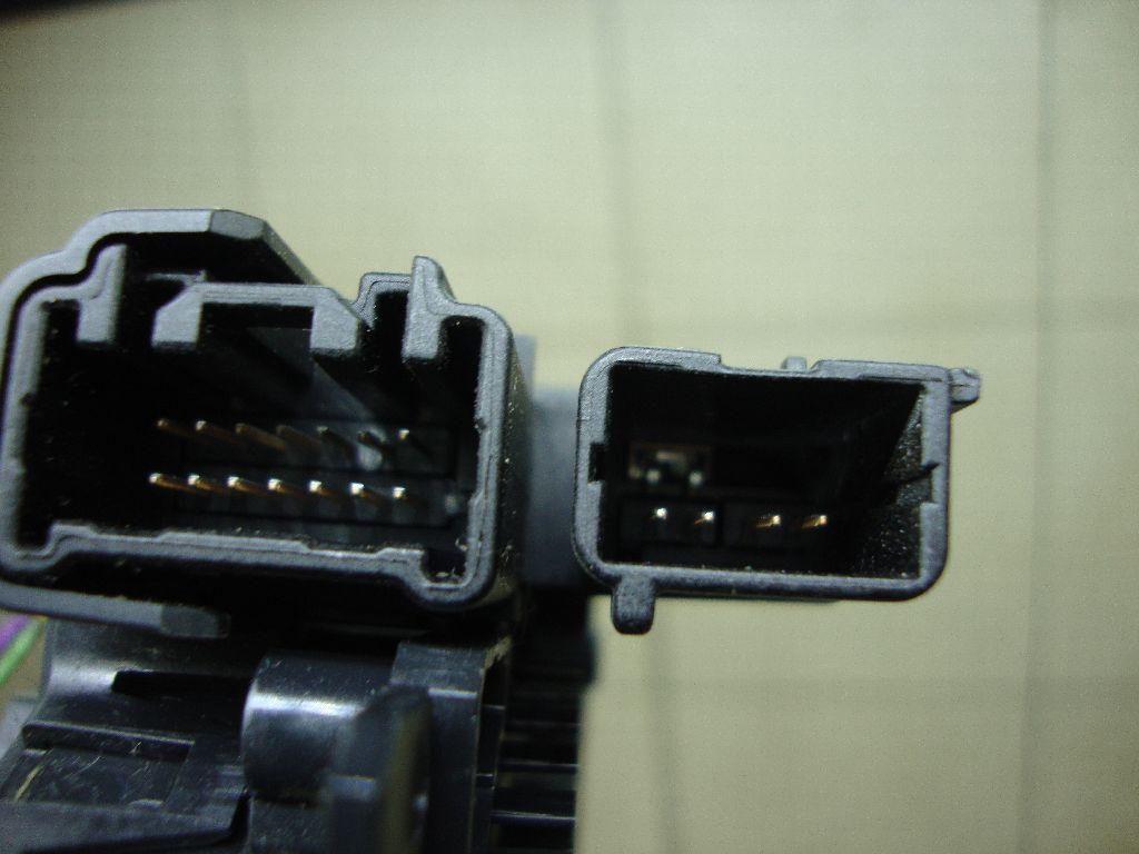 Механизм подрулевой для SRS (ленточный) D65166CS0