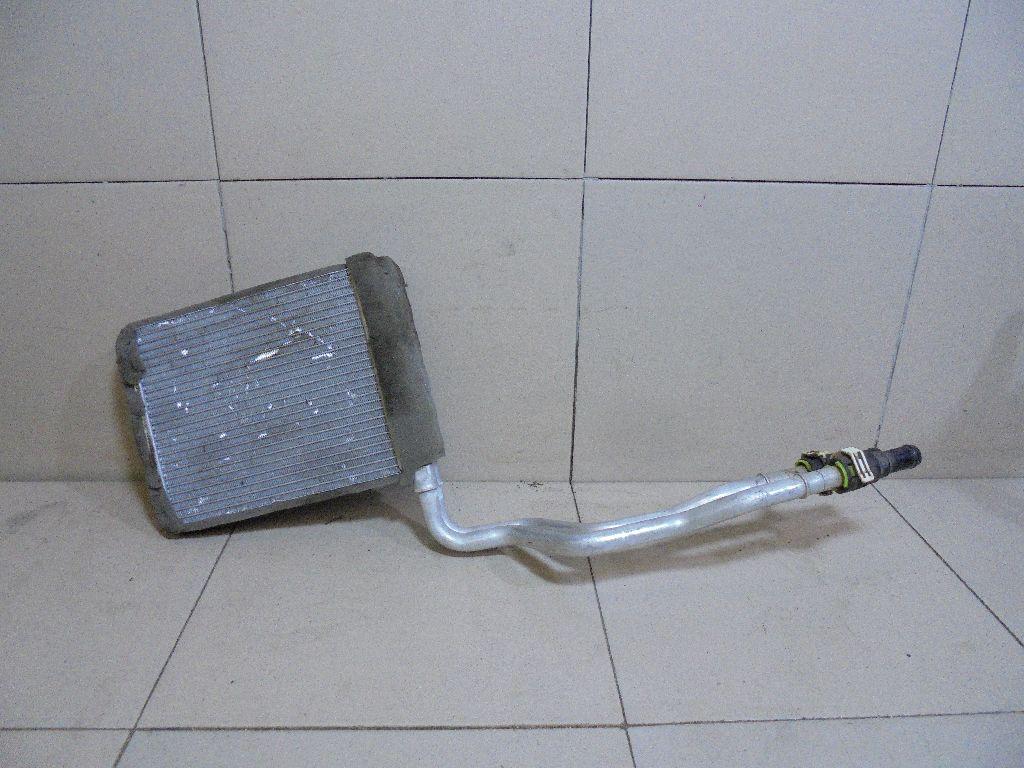 Радиатор отопителя BBM461A10