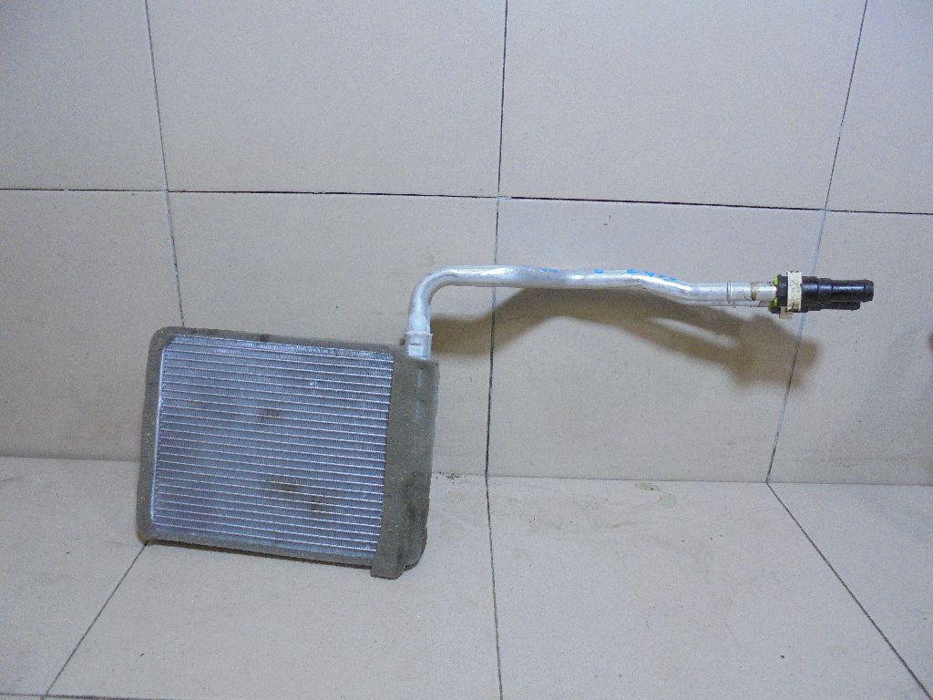 Радиатор отопителя BBM461A10 фото 3